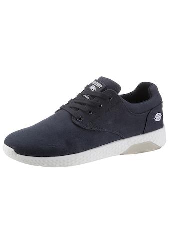 Dockers by Gerli Sneaker, mit weißer Laufsohle kaufen