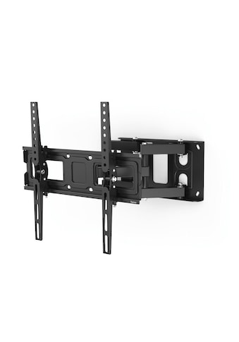 Hama TV Wandhalter, bis 165cm (65 Zoll), vollbeweglich »VESA 400x400, Schwenkarme« kaufen