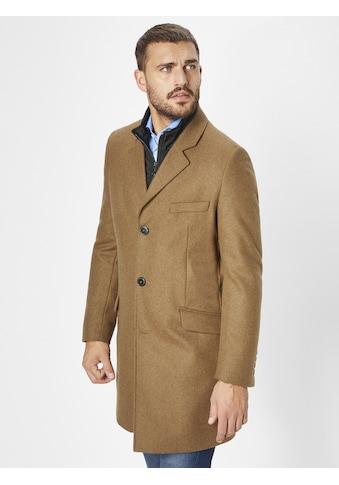 S4 Jackets Wollmantel kaufen
