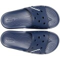 Crocs Pantolette »Classic Crocs Slide«, mit leicht genoppter Innensohle