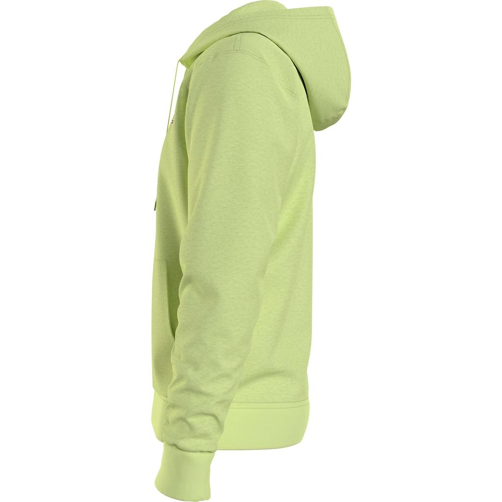 Tommy Jeans Kapuzensweatshirt »TJM REGULAR FLEECE HOODIE«