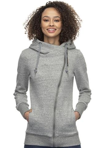 Ragwear Sweatjacke »ANEZKA« kaufen