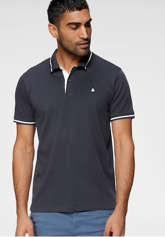 Jack & Jones Poloshirt »Jersey Polo« kaufen