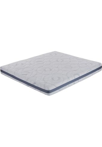Magniflex Komfortschaummatratze »Comfort Memory Deluxe«, (1 St.), 2 cm hohe... kaufen