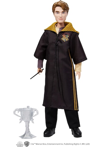 Mattel® Anziehpuppe »Harry Potter Trimagisches Turnier, Cedric Diggory« kaufen
