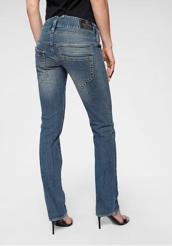 Herrlicher Gerade Jeans »PITCH STRAIGHT« kaufen