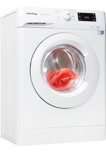 Privileg Waschmaschine »PWFS MT 61252«, PWFS MT 61252, nur 42,5cm tief kaufen