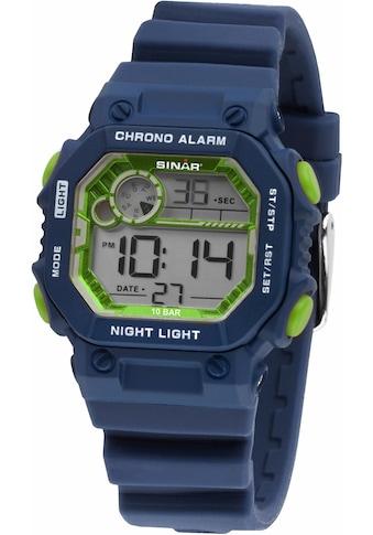 SINAR Chronograph »XE - 55 - 2« kaufen