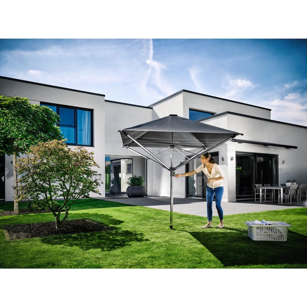 Leifheit Wäschespinne »Wäscheschirm Linoprotect 400«
