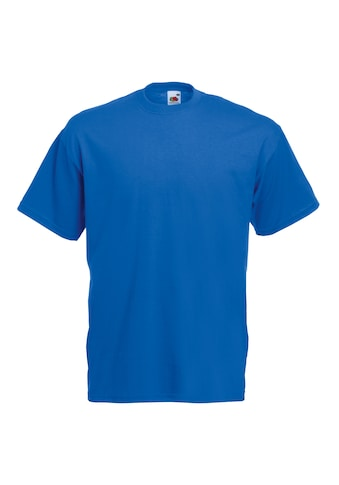 Fruit of the Loom T-Shirt »Herren Kurzarm« kaufen