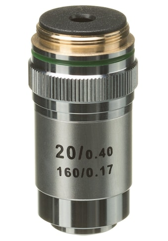 BRESSER Mikroskop »DIN - Objektiv 20x« kaufen