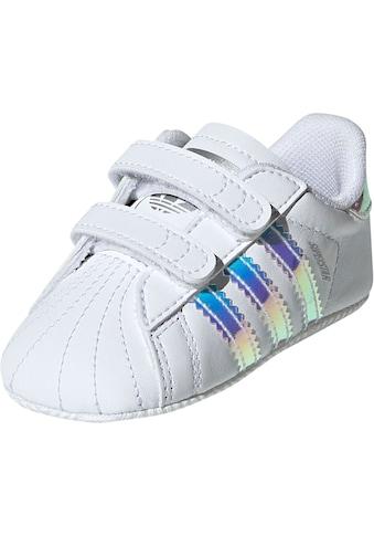 adidas Originals Sneaker »SUPERSTAR CRIB« kaufen