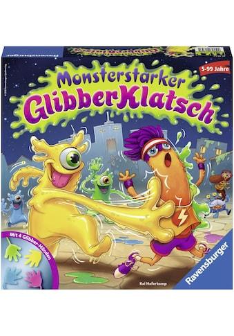 Ravensburger Spiel »Monsterstarker Glibber-Klatsch«, Made in Europe, FSC® - schützt Wald - weltweit kaufen