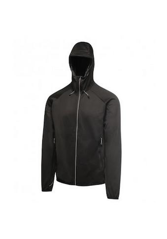 Regatta Trainingsjacke »Activewear Herren Helsinki Powerstretch Jacke« kaufen