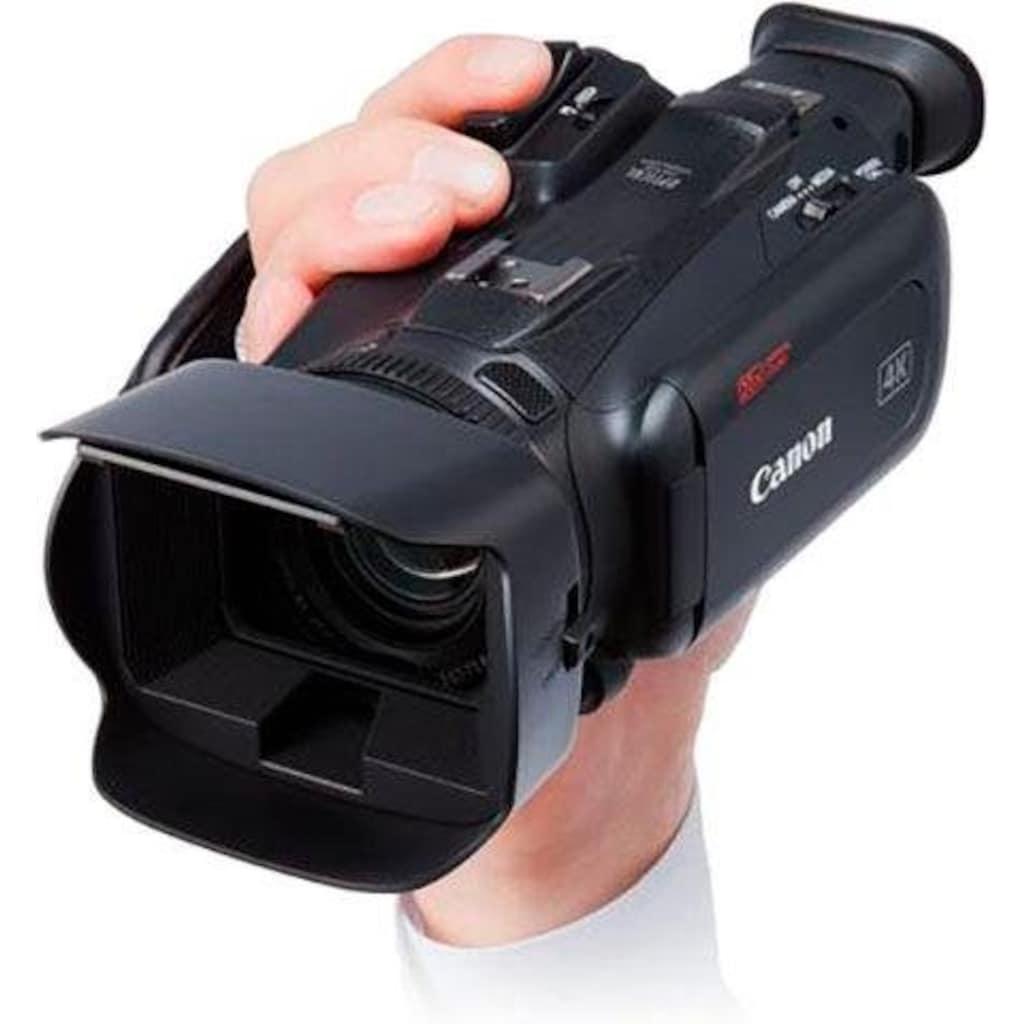 Canon Camcorder »XA40«, 20x opt. Zoom