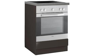 wiho Küchen Herdumbauschrank »Brüssel« kaufen