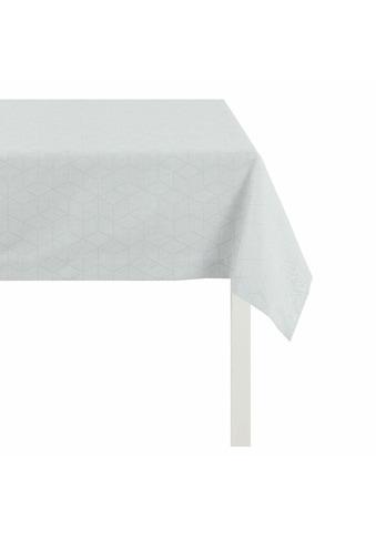 Tischdecke, »7901 Uni«, APELT (1 - tlg.) kaufen