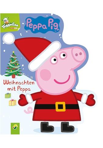 Buch »Weihnachten mit Peppa / Florentine Specht« kaufen