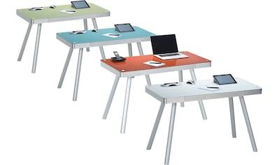 Maja Möbel Schreibtisch »Aue« kaufen
