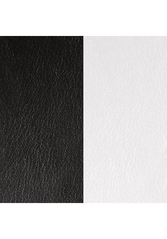 Les Georgettes Einlage für Armschmuck »Schwarz/Weiß, LEDM4« kaufen