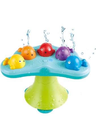 Hape Badespielzeug »Musikalische Wale«, mit Sound kaufen