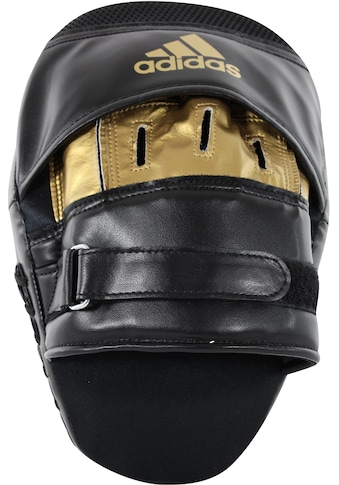 adidas Performance Pratze »Training Curved Focus Mitt Short« kaufen