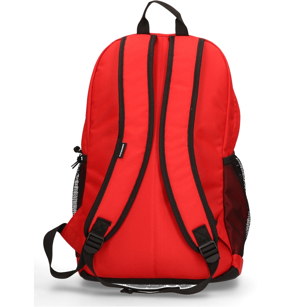 Converse Freizeitrucksack »Swap out, university red«