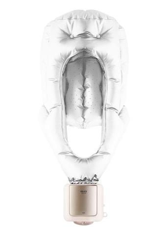 Krups Haartrockenhaube »CF6000«, Antistatikfunktion IONIC, 2 Geschwindigkeiten kaufen
