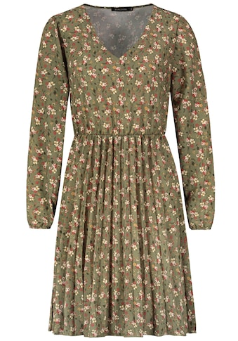 SUBLEVEL A-Linien-Kleid, mit Blumenprint kaufen