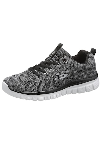 Skechers Sneaker »Graceful  -  Twisted Fortune« kaufen