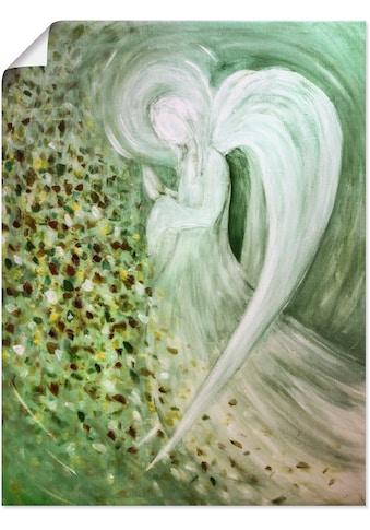 Artland Wandbild »Engel II« kaufen