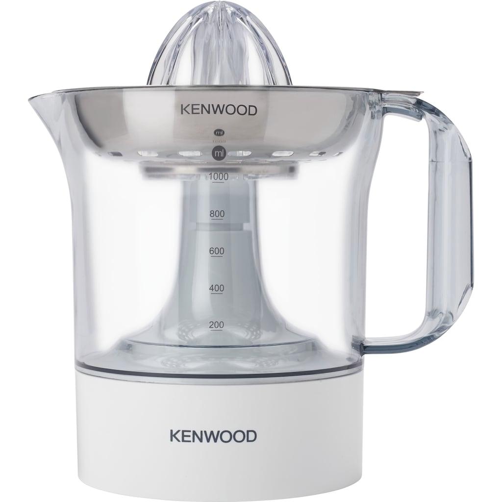 KENWOOD Zitruspresse »JE290A«, 40 W