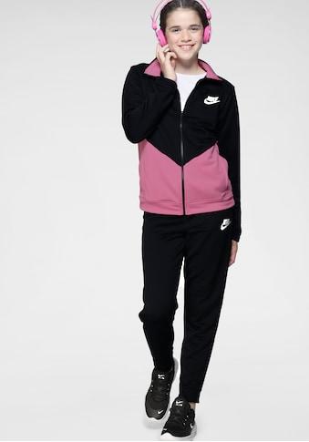 Nike Sportswear Trainingsanzug »NIKE SPORTSWEAR CORE TRACKSUIT PLAY FUTURA« kaufen
