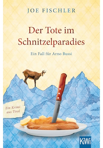 Buch »Der Tote im Schnitzelparadies / Joe Fischler« kaufen