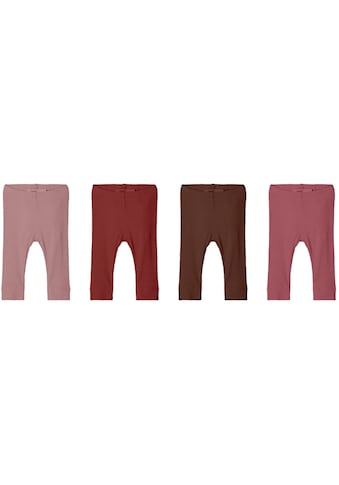 Name It Leggings, (Packung, 4 tlg.) kaufen