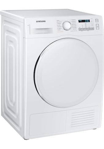 Samsung Wärmepumpentrockner »DV9FTA040DW/EG«, 9 kg kaufen