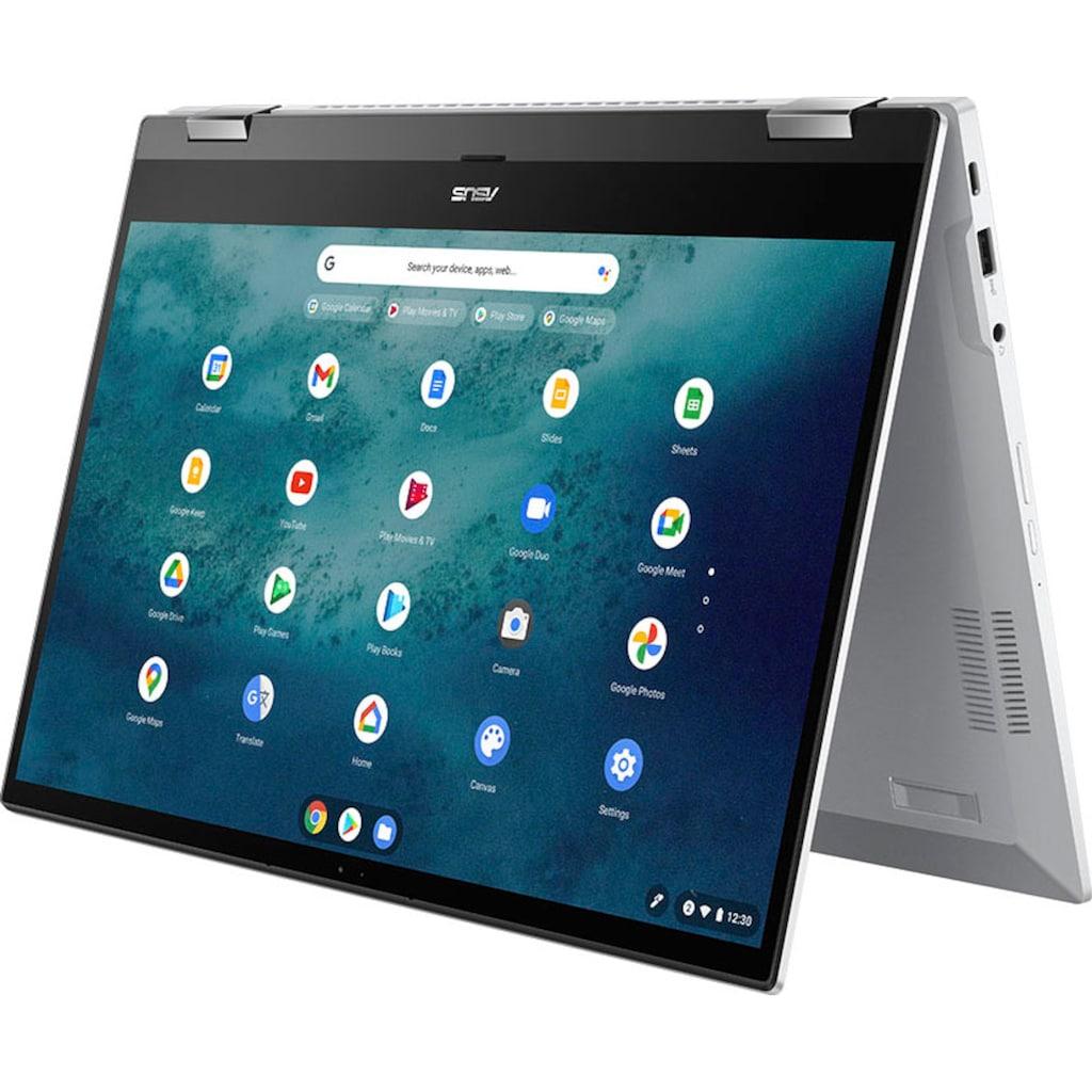 Asus Notebook »CX5500FEA-E60038«, ( 128 GB SSD)