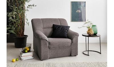 DOMO collection Sessel »Caleu« kaufen