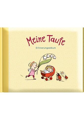 Buch »Meine Taufe / Susanne Göhlich, Beate Brielmaier« kaufen