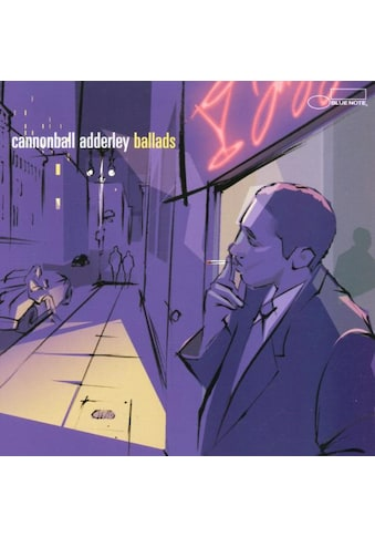 Musik - CD Ballads / Adderley,Cannonball, (1 CD) kaufen