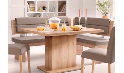 Home affaire Eckbank »Cara« kaufen