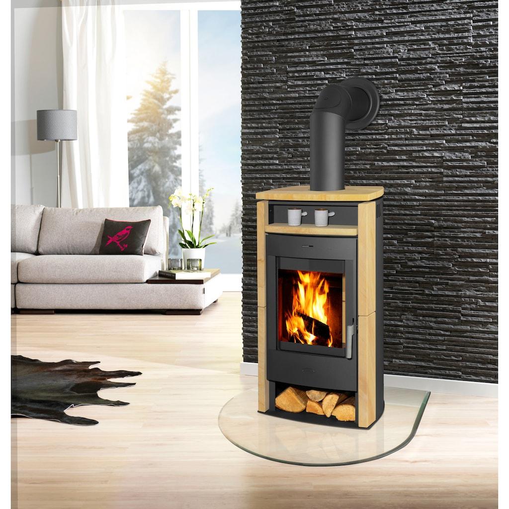 Fireplace Kaminofen »Paris«