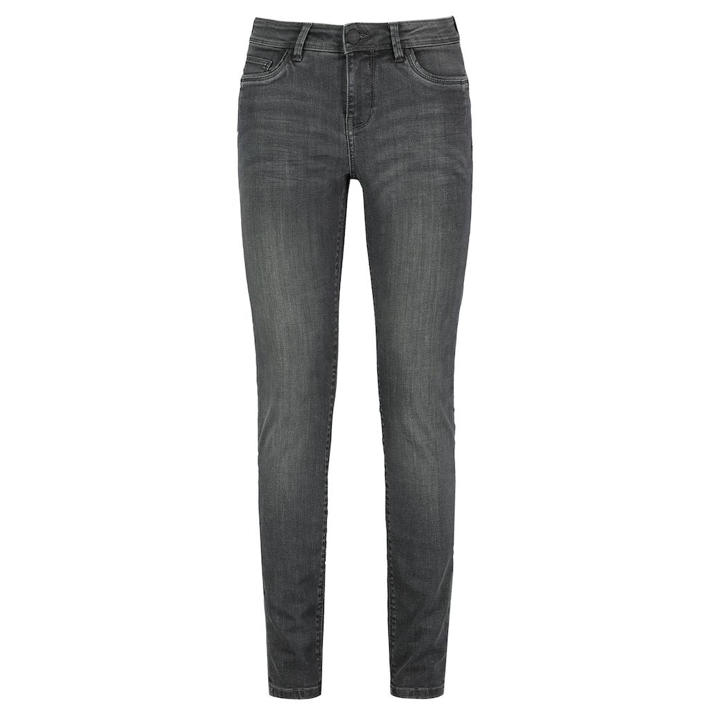 SUBLEVEL Skinny-fit-Jeans, im 5-Pocket Look