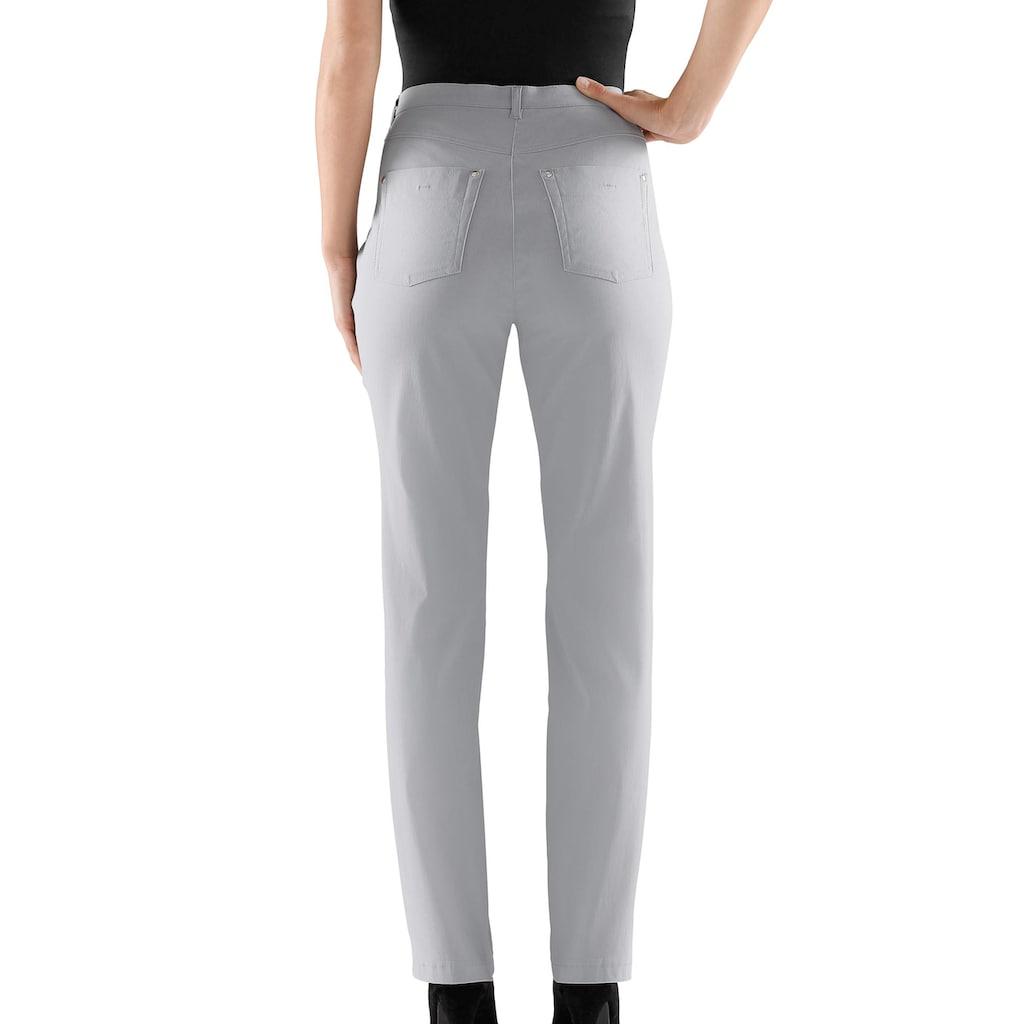 Stehmann 5-Pocket-Hose