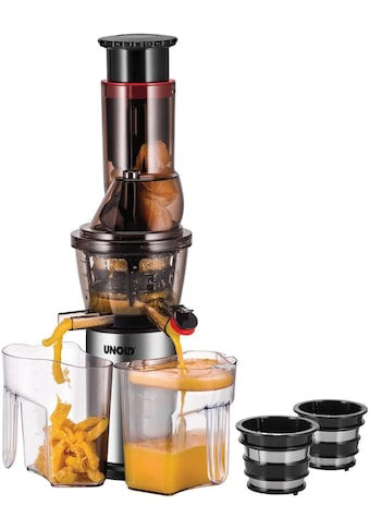 Unold Slow Juicer 78265, 250 Watt kaufen