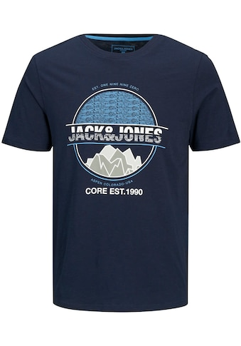 Jack & Jones T-Shirt »Gibs Tee« kaufen