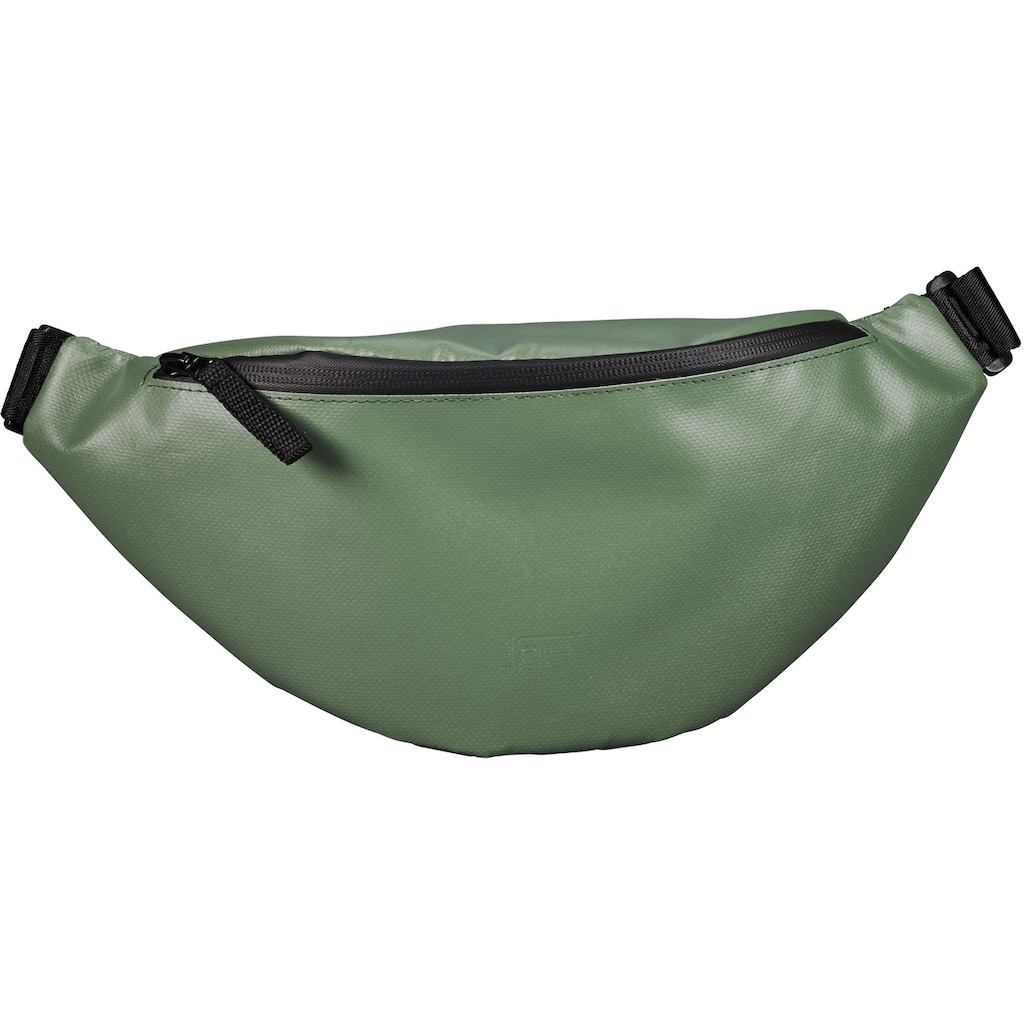 Jost Gürteltasche »Tolja, olive«, Made in Europe, enthält recyceltes Material (Global Recycled Standard)