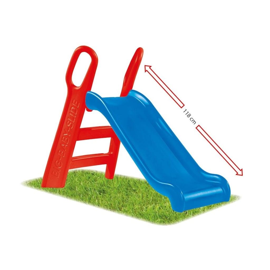 BIG Rutsche »BIG Baby-Slide«