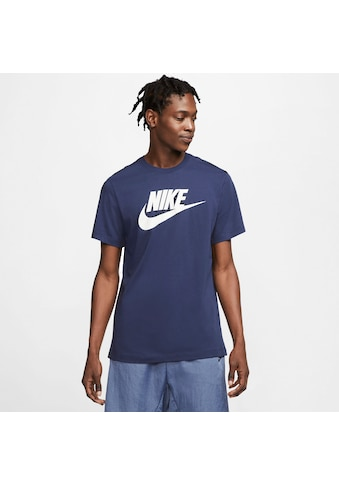 Nike Sportswear T-Shirt »MEN NIKE SPORTSWEAR TEE ICON FUTURA« kaufen