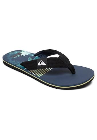 Quiksilver Sandale »Molokai Layback« kaufen
